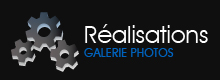 Réalisations - GALERIE PHOTO